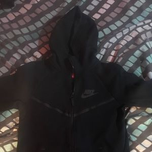 AUTHENTIC NIKE TECH HOODIE